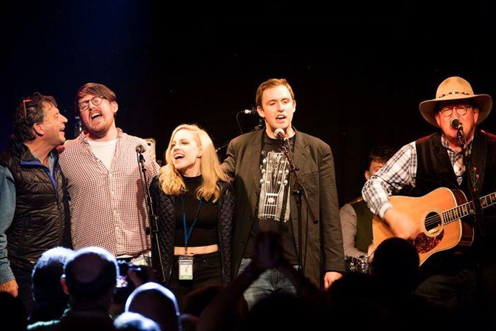 Shetland Reel Music Festival